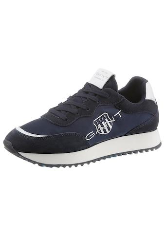 Gant Footwear Plateausneaker »BEVINDA«, mit seitlichem Logoprint kaufen