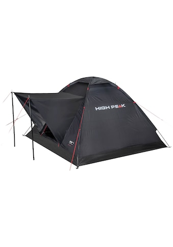 High Peak Kuppelzelt »Zelt Beaver 3«, 3 Personen (mit Transporttasche) kaufen