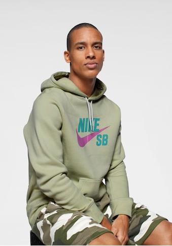 Nike SB Kapuzensweatshirt »M NIKE SKATEBOARD ICON HOODIE PO ESSENNTIAL« kaufen