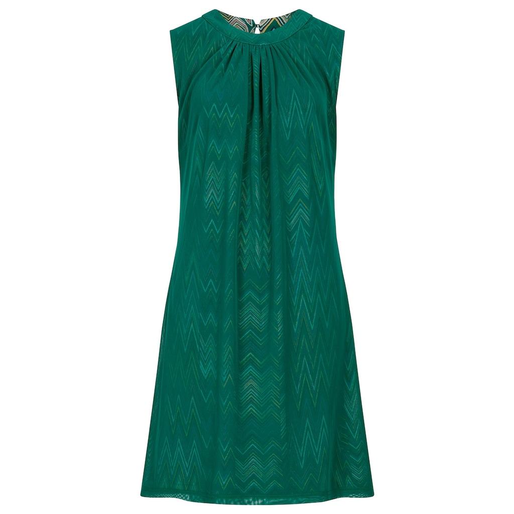 Inspirationen Trägerkleid »Jersey-Kleid«