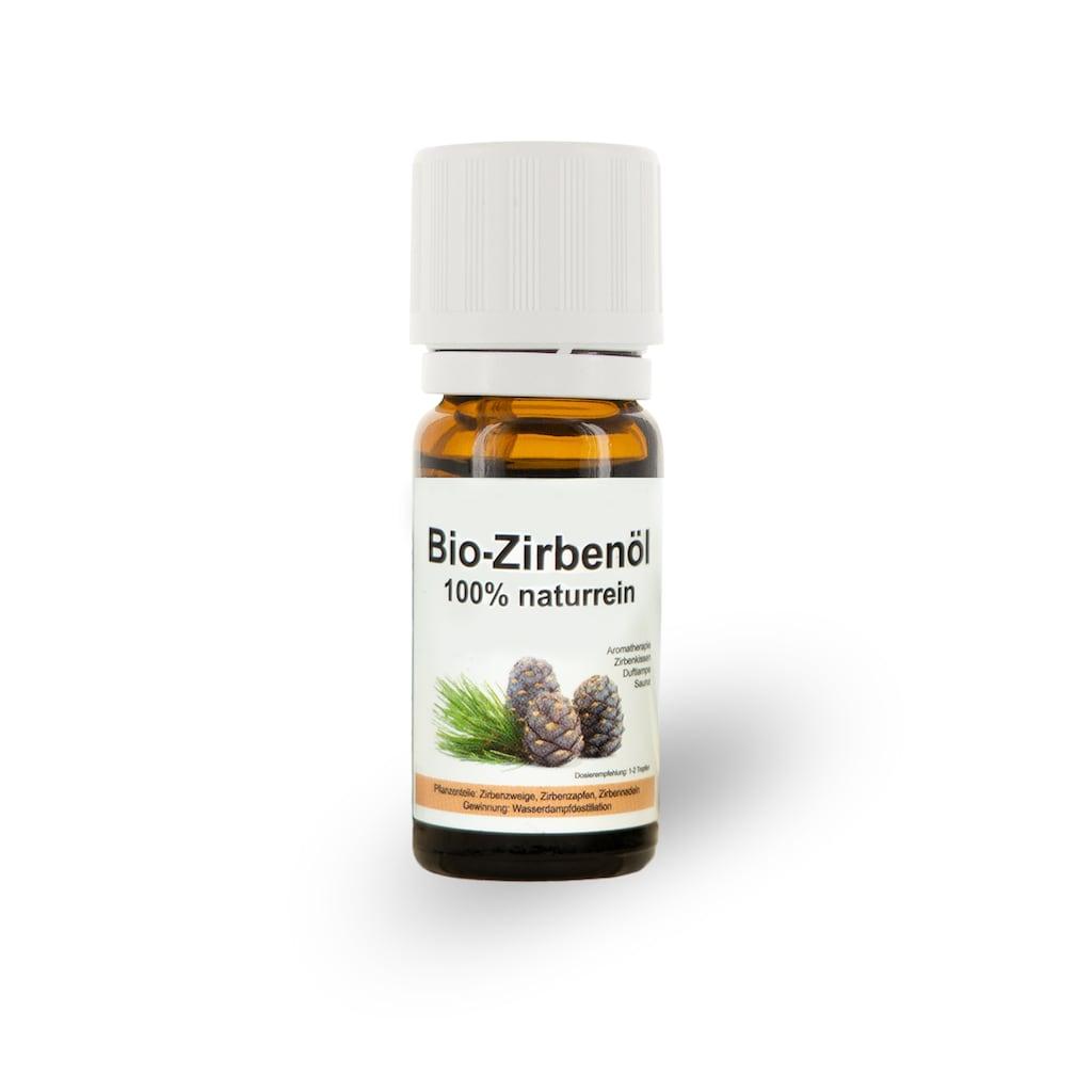 Zirbelino Diffuser »Zirbenöl«, 100 % naturreines Zirbenöl