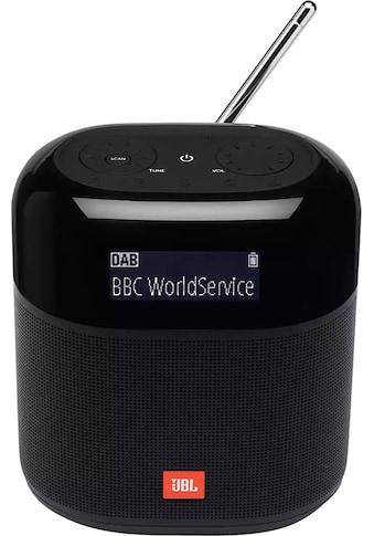 JBL »Tuner XL« Radio (Digitalradio (DAB+), 10 Watt) kaufen