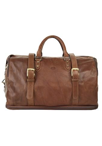 Piké Reisetasche, erweiterbar kaufen