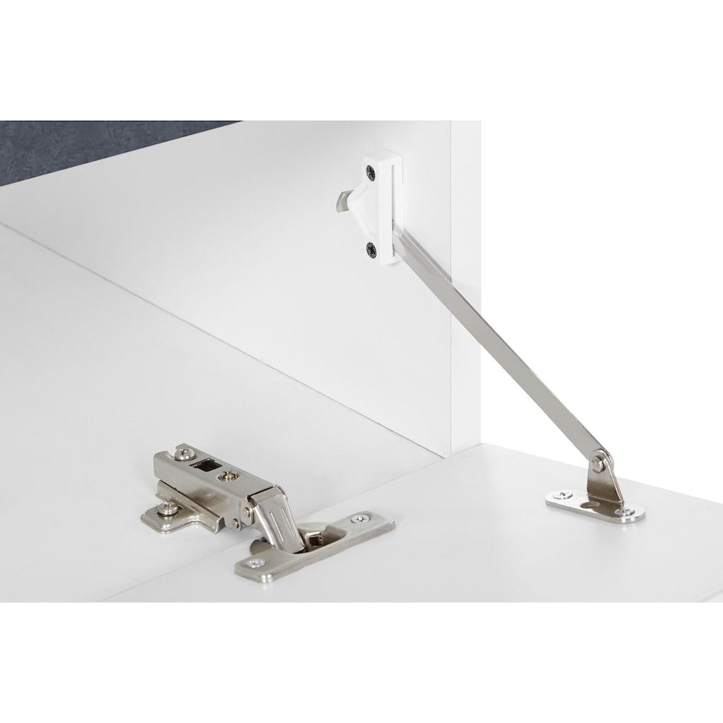 Tecnos Lowboard »Zet«, Breite 240 cm