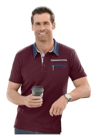 Catamaran Kurzarmshirt kaufen