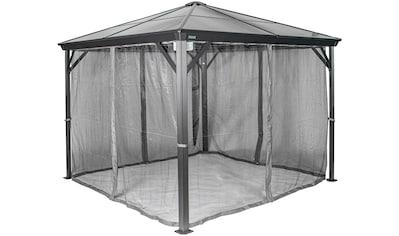 Sojag Pavillon »Verona 10x10«, BxT: 298x298 cm kaufen