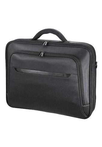 """Hama Notebook - Tasche """"Miami"""", bis 40 cm (15,6""""), Schwa »15 Zoll« kaufen"""