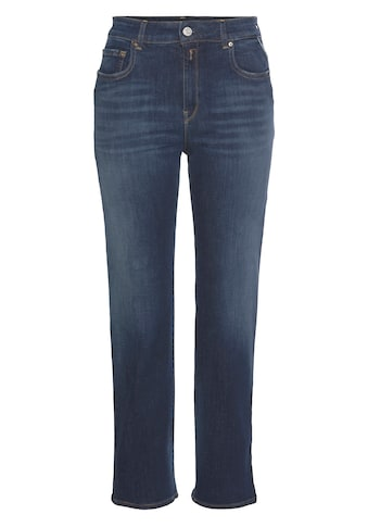 Replay Stretch-Jeans »Florie«, Used Look - SUSTAINABLE COTTON - POWER STRETCH kaufen
