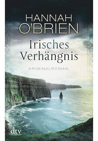Buch »Irisches Verhängnis, Bd. 1 / Hannah O'Brien« kaufen