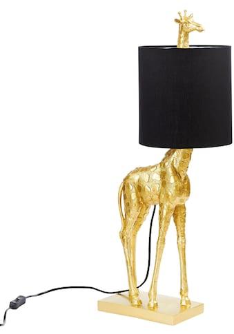 Tischleuchte »Giraffe«, E27, Tischlampe kaufen