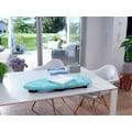 Leifheit Tischbügelbrett »AirBoard Compact Table«, Bügelfläsche 70 cmx30 cm