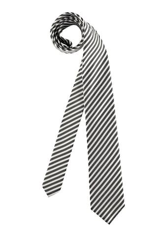 OLYMP Krawatte, klassisch gestreift kaufen