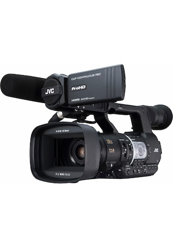 JVC »JY - HM360E« Camcorder (Full HD, 19x opt. Zoom) kaufen