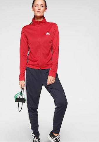adidas Performance Trainingsanzug »TRACKSUIT TEAMSPORT« (Set, 2 tlg.) kaufen