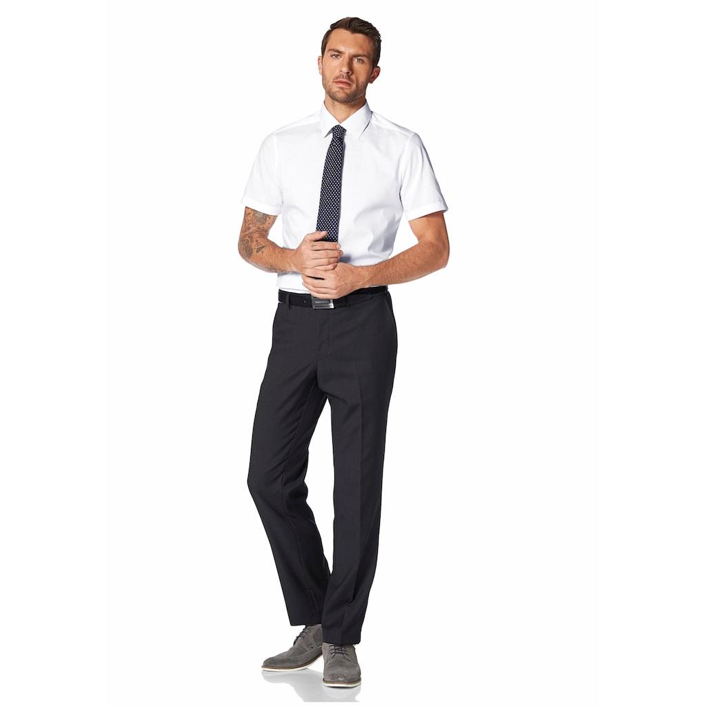 Bruno Banani Businesshemd »Modern-fit«, Kurzarmhemd