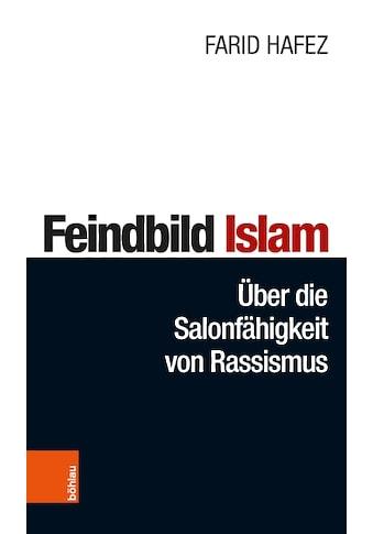 Buch »Feindbild Islam / Farid Hafez, Rainer Landvogt« kaufen