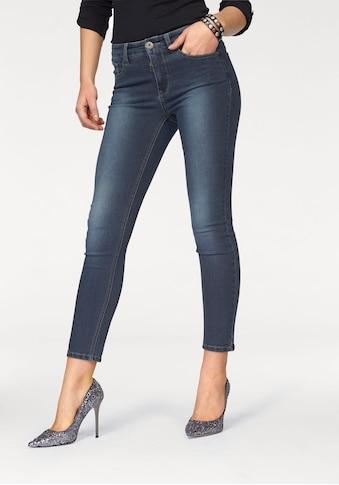 Arizona 7/8-Jeans »Shaping«, High Waist kaufen