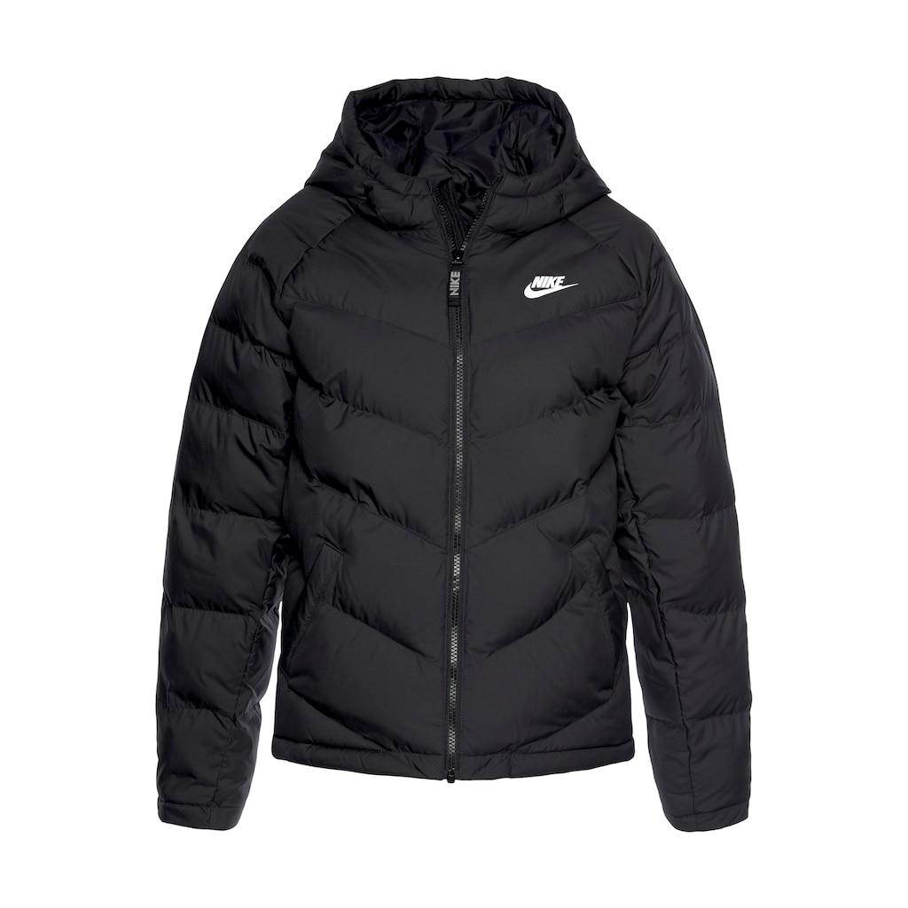 Nike Sportswear Steppjacke »NIKE SPORTSWEAR FILLED JACKET«