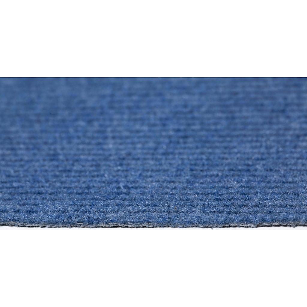 Andiamo Stufenmatte »Paris«, halbrund, 2 mm Höhe, 15 Stück in einem Set