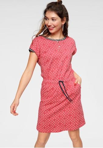 AJC Jerseykleid, AJC Kleid in tollem Allover-Print oder Streifenlook kaufen