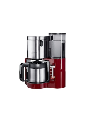 SIEMENS Filterkaffeemaschine »Sensor for Senses TC86504«, Papierfilter, 1x4,... kaufen