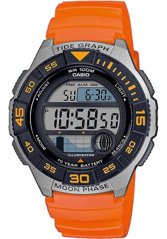 Casio Collection Chronograph »WS - 1100H - 4AVEF« kaufen