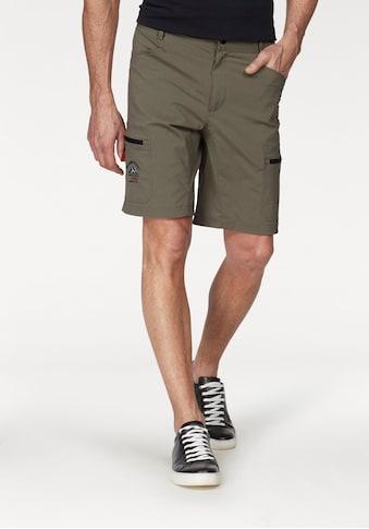 Man's World Shorts, aus pflegeleichtem Material kaufen