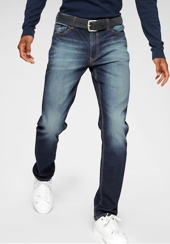 H.I.S Straight - Jeans »DIX« kaufen