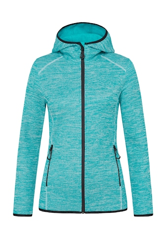 Stedman Fleecejacke »Recycled Fleece Jacket Superior«, aus recyceltem Material kaufen