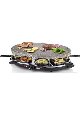 PRINCESS Raclette »162720«, 8 St. Raclettepfännchen, 1200 W kaufen