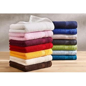 Günstige Handtücher Badetücher Zu Top Preisen Online