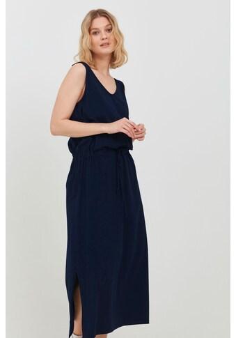 b.young Sommerkleid »b.young Sommerkleid mit Tunnelzug«, Sommerkleid mit Tunnelzug kaufen