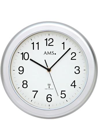 AMS Funkwanduhr »F5956« kaufen