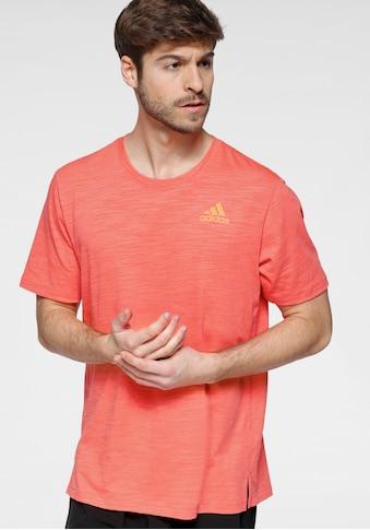 adidas Performance Trainingsshirt »CITY ELEVATED TEE« kaufen