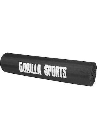 GORILLA SPORTS Nackenpolster kaufen