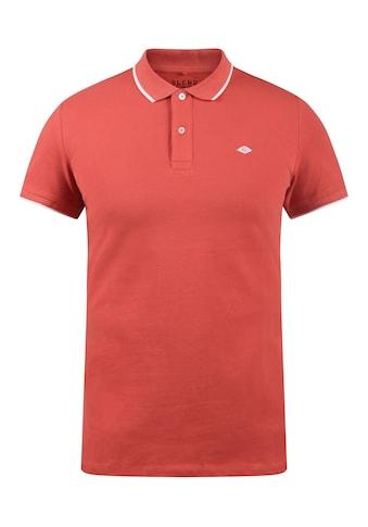Blend Poloshirt »20710437«, Polo mit modischen Details kaufen