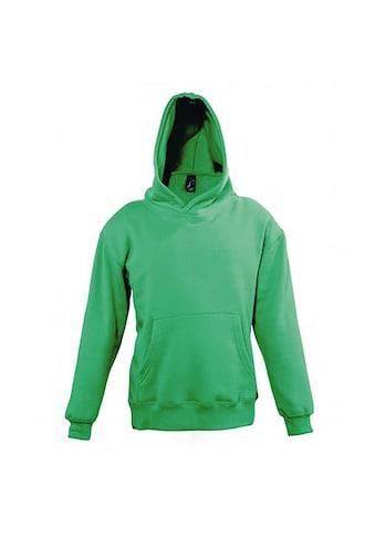 SOLS Kapuzenpullover »Kinder Slam Kapuzen Sweatshirt« kaufen