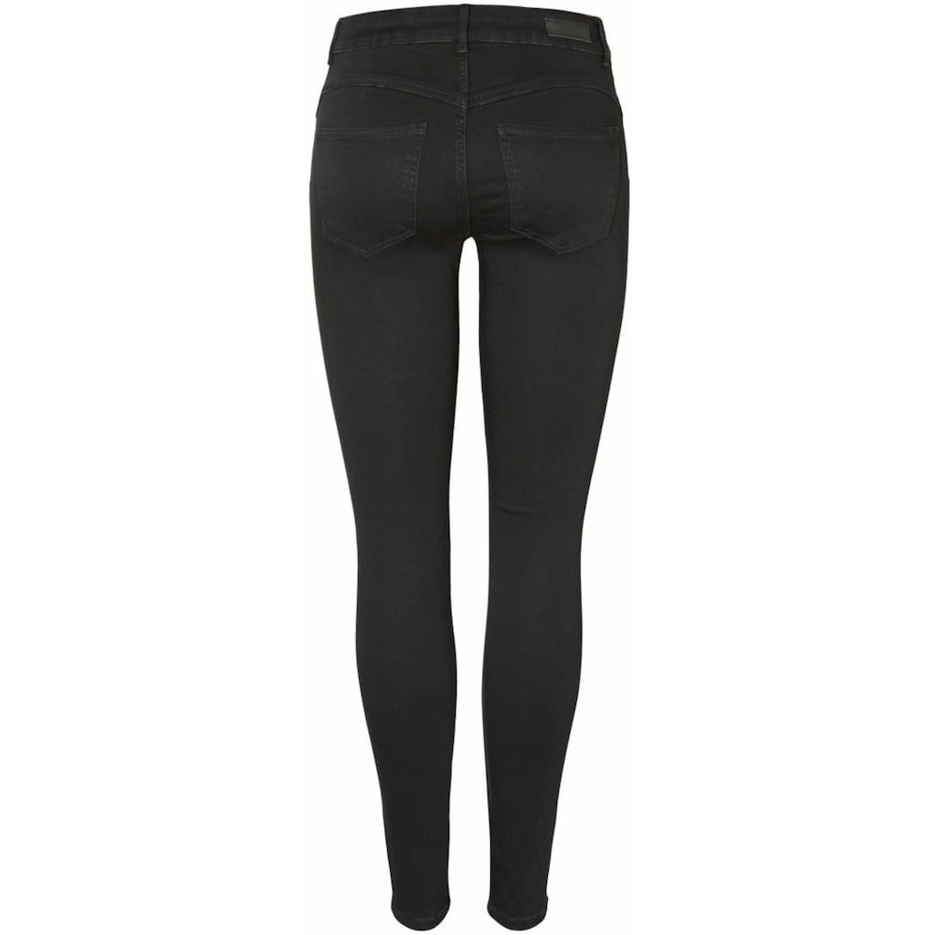 pieces Jeggings »PCSHAPE-UP«, mit Push-up Effekt