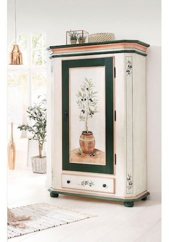 Premium collection by Home affaire Garderobenschrank »Olive« kaufen