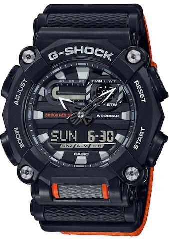 CASIO G-SHOCK Chronograph »GA-900C-1A4ER« kaufen