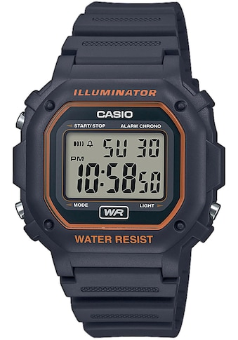 Casio Collection Chronograph »F-108WH-8A2EF« kaufen
