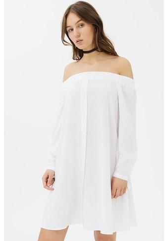 trueprodigy Partykleid »Cynthia«, Schulterfrei mit Carmen-Ausschnitt kaufen