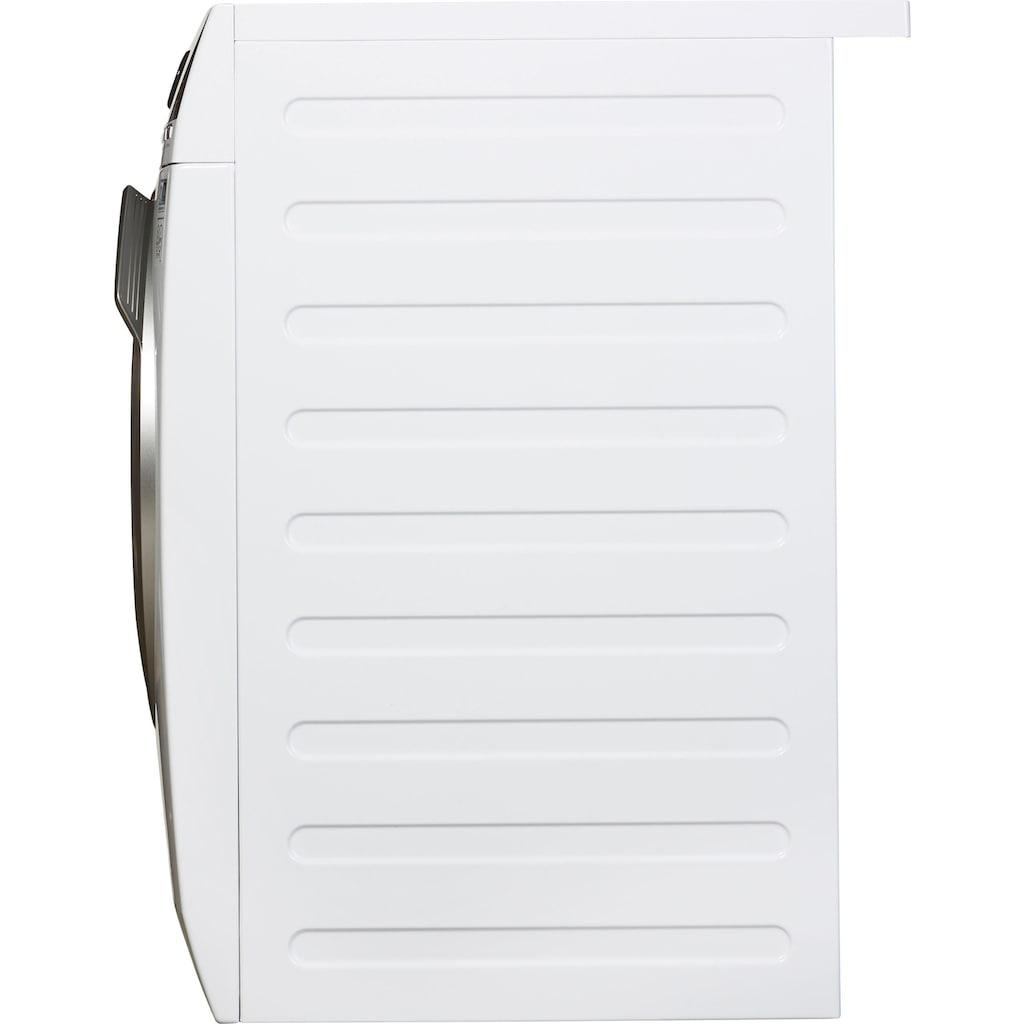 AEG Waschmaschine »L7FE77485«, 7000, L7FE77485, 8 kg, 1400 U/min, ProSteam - Auffrischfunktion