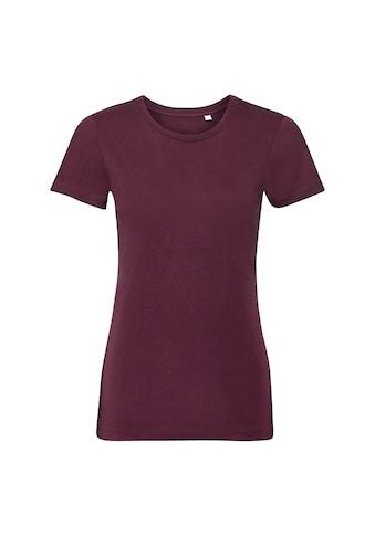 Russell T-Shirt »Damen Authentic« kaufen