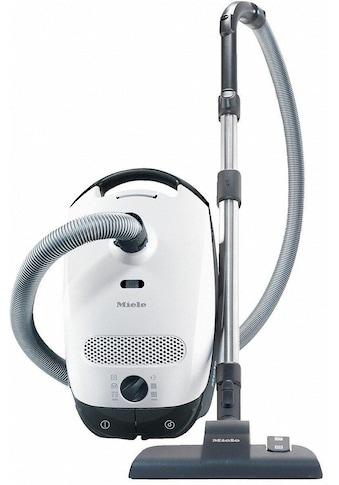 Bodenstaubsauger, Miele, »Classic C1 PowerLine  -  SBAF3 mit Beutel« kaufen