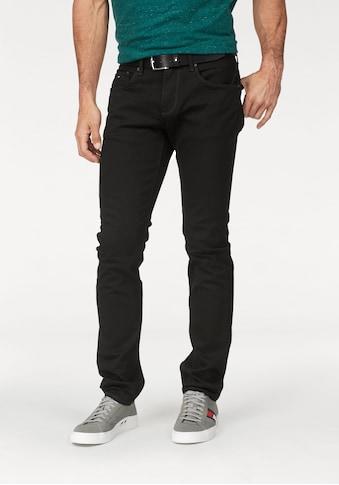 TOMMY HILFIGER Straight - Jeans »CORE DENTON STRAIGHT JEANS« kaufen