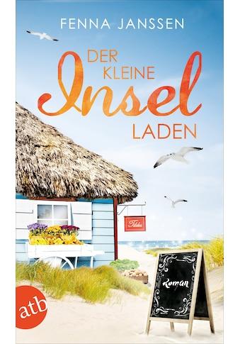 Buch »Der kleine Inselladen / Fenna Janssen« kaufen