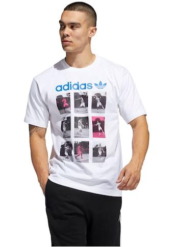 adidas Originals T - Shirt »SPORT CARD TEE« kaufen