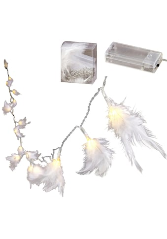 BOLTZE Kerzenhalter »Federn« kaufen