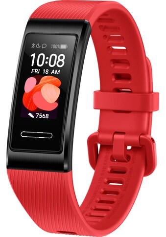 Huawei Smartwatch »Band 4 Pro«, ( 24 Monate Herstellergarantie) kaufen